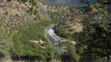 Hydro World – Kiewit Infrastructure wins contract for Klamath River dam removal in U.S.