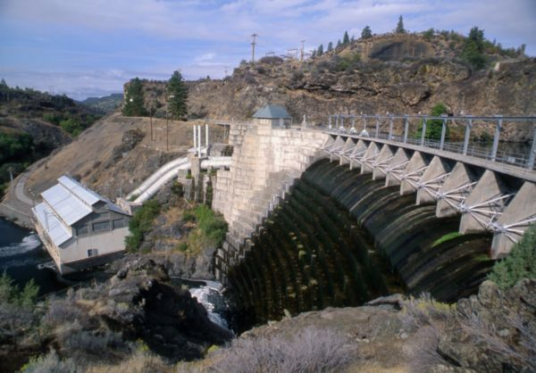 Engineering News-Record – Record Dam Removals, Long Delayed, Are Awarded to Kiewit